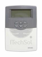 SR208C controller solar termic (automatizare, regulator)