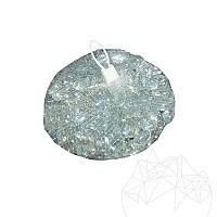Sticla Decorativa Alba Sac 1 KG