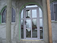 Tamplarie PVC din profile Gealan