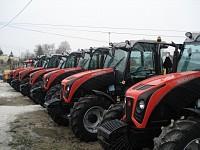 Tractor Ursus NOU, 80 cp