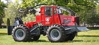 TRACTOR FORESTIER TAF 690 PE