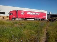 Transport marfa intern si international