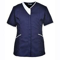 Tunica medic- asistenta medicala