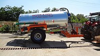Vidanje cisterna 8000 si 10000 litri