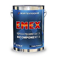 Vopsea Poliuretanica Bicomponenta Emex