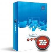 Aplicatie CADprofi Architectural