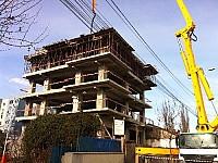 Proiecte blocuri de locuinte