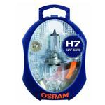 Becuri auto Osram EC H7 12V