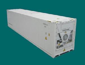 Containere maritime frigorifice