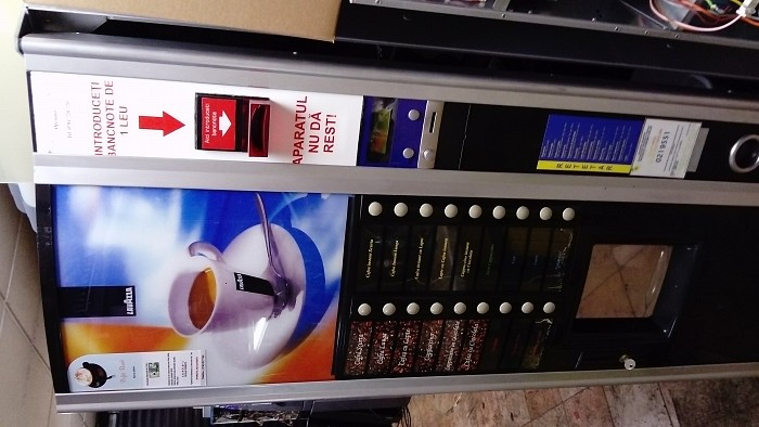 Automate cafea Necta Astro