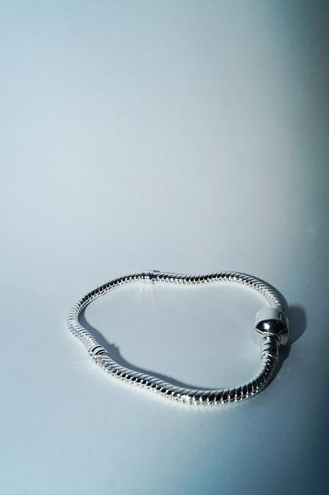 Bratara Tip Pandora Argint 925