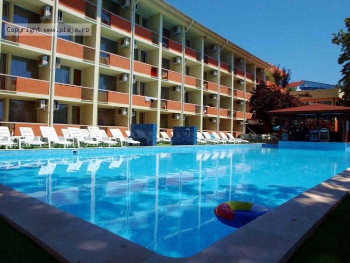 CAZARE HOTEL APOLLO 3* EFORIE NORD