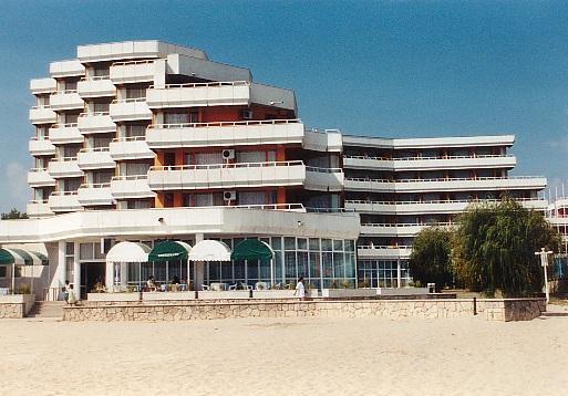 CAZARE HOTEL LIDO 3* MAMAIA