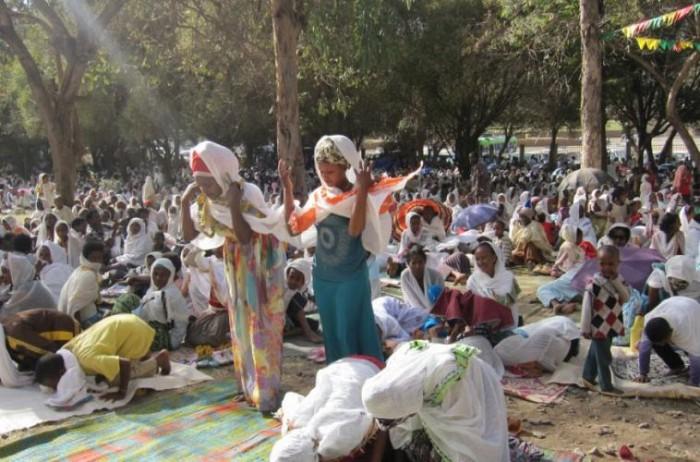 Circuit turistic Etiopia – leaganul umanitatii