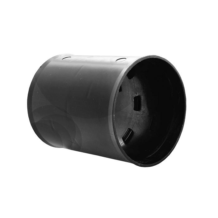 Conector tub flexibil antibacterian 75/90 mm