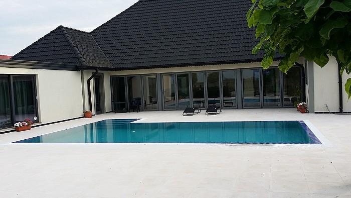 Constructii piscine bucuresti sectorul 6 for Constructie piscine