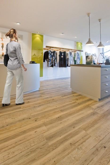 Covor PVC - Insight Wood