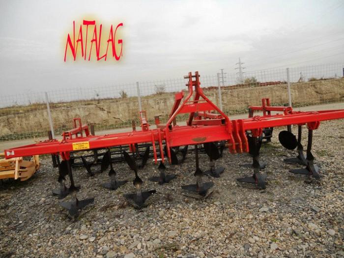 Cultivator agricol 4 metri