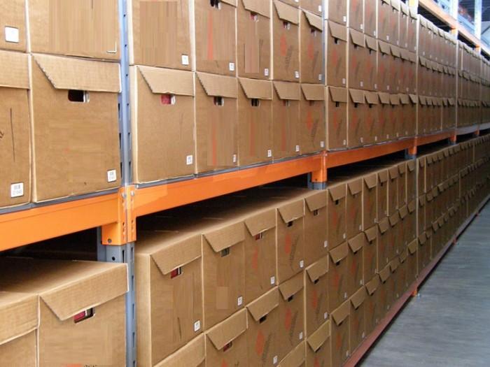 Depozitare Arhiva