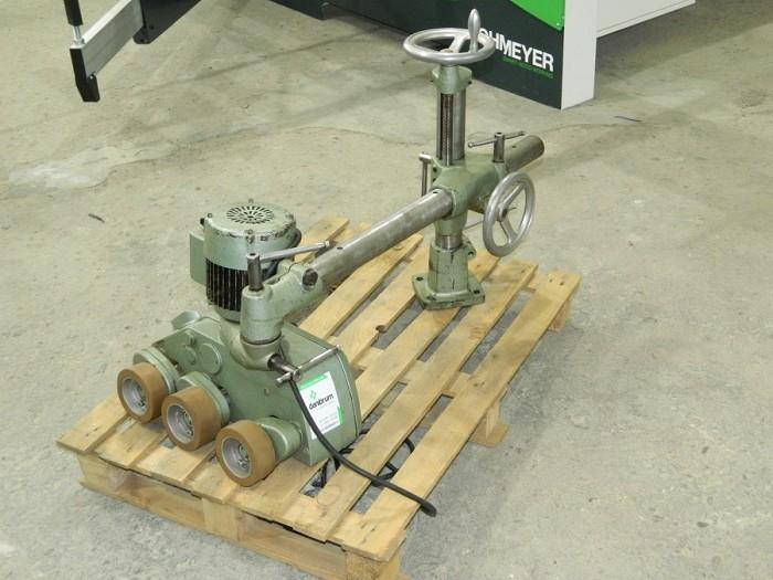 Dispozitiv de avans mecanic Holzher