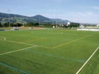 Gazon sintetic teren fotbal Slide DS 50