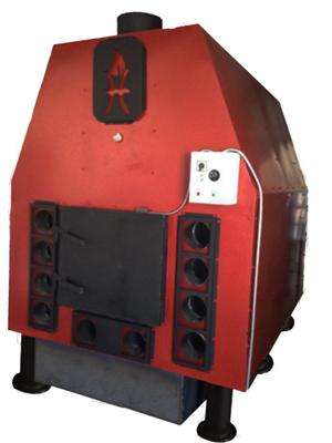Generator de aer cald Hestya 400