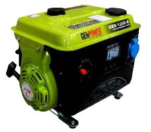 Generator electric pe benzina GBG 1200A
