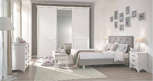Mobilier clasic dormitor matrimonial expo Focsani