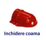 Inchidere coama
