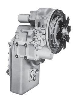 Transmisii hidraulice