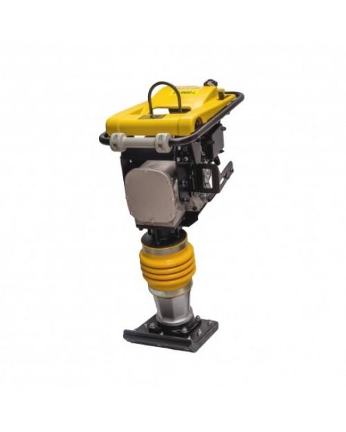 Mai compactor ARTEK EP-RM80L, motorizare Loncin