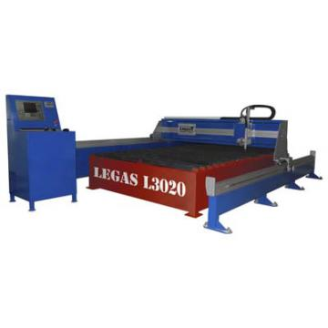 Masina CNC oxigaz si plasma L3020