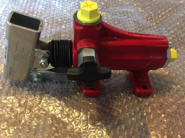 Pompa hidraulica manuala PAM-40S