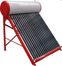 Panouri Solare Nepresurizate IstGrun