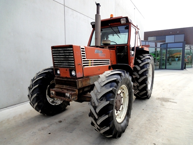 Piese tractor Fiat