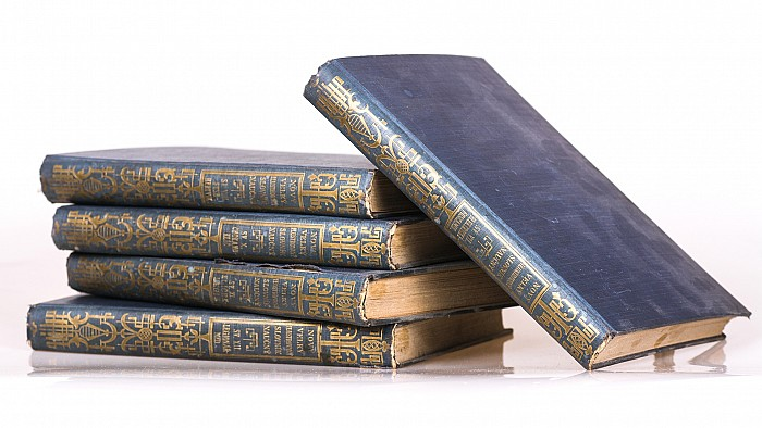 Restaurare documente arhiva