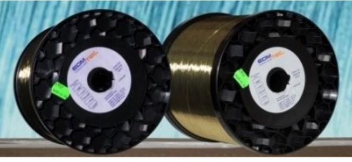 Sarma electroeroziune ALAMA CuZn40 EDM Cut 60/40
