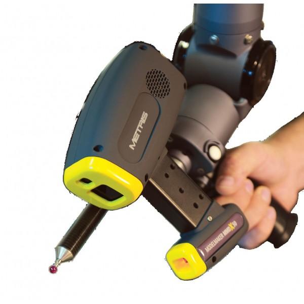 Scaner laser portabil Nikon MMDx/MMCx