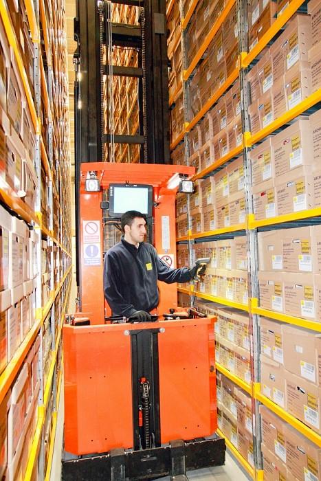 Servicii arhivare, arhivare documente, depozitare arhiva