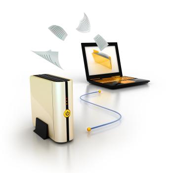 Servicii arhivare electronica