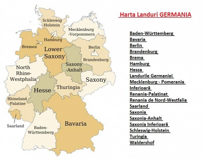 Transport Marfa Germania Romania Transport