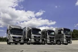 Transport rutier marfuri Europa