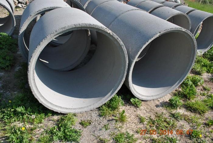 Tuburi beton canalizari