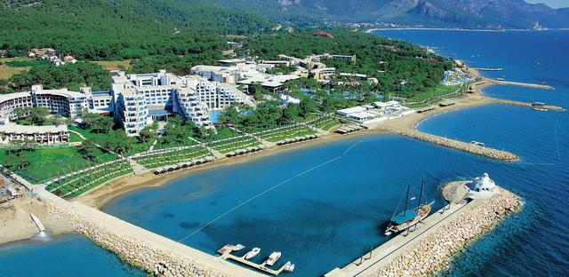 Vacante Turcia