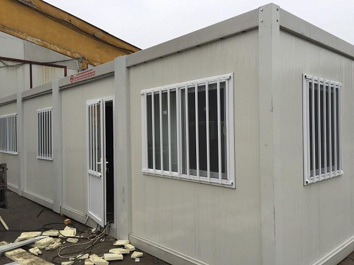 Ansambluri containere modulare