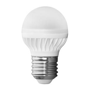Bec cu LED-uri 5Watt E27 2700K, lumina calda