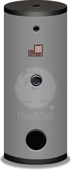 Boiler solar cu o serpentina (monovalent) 2000 litri (SP-200