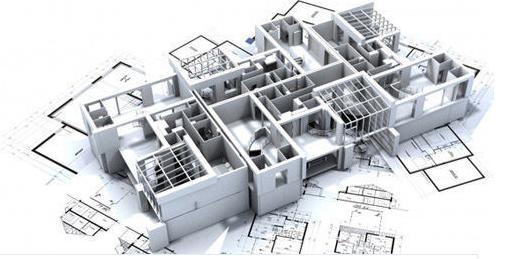 Cadastru constructii noi