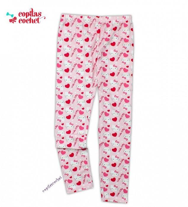 Colanti fete cu Hello Kitty