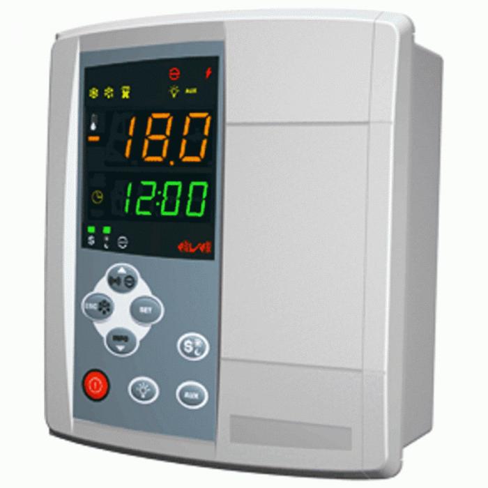 Controller compact EWRC300/500 LX camera frigorifica max 8kw